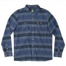 Hippy Tree - Shirt Porter Flannel - Hemd