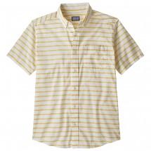 Patagonia - Lightweight Bluffside Shirt - Skjorte