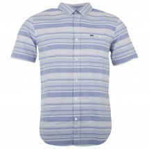 Hurley - Froth S/S - Overhemd