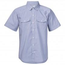 Bergans - Justøy Shirt S/S - Skjorte
