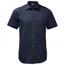 Jack Wolfskin - Rays Stretch Vent Shirt - Shirt