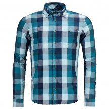 Ortovox - Cortina Shirt Long Sleeve - Overhemd