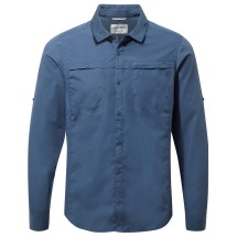 Craghoppers - Kiwi Trek Long Sleeved Shirt - Shirt