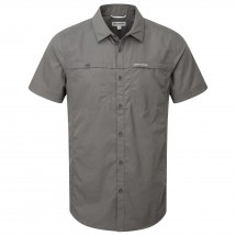 Craghoppers - Kiwi Trek Short Sleeved Shirt - Paita