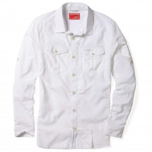 Craghoppers - NosiLife Adventure Long Sleeved Shirt - Skjorte