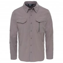 The North Face - L/S Sequoia Shirt - Overhemd