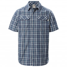 The North Face - S/S Pine Knot Shirt - Paita
