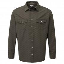 Sherpa - Surya L/S Shirt - Skjorte