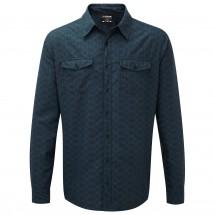Sherpa - Surya L/S Shirt - Shirt