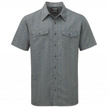 Sherpa - Surya S/S Shirt - Overhemd