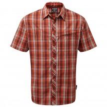 Sherpa - Terai S/S Shirt - Overhemd