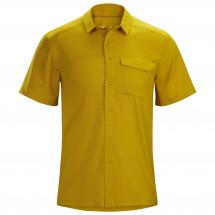 Arc'teryx - Skyline S/S Shirt - Paita