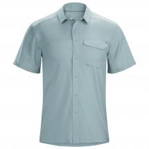Arc'teryx - Skyline S/S Shirt - Overhemd