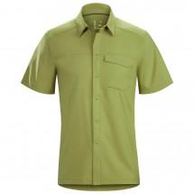 Arc'teryx - Skyline S/S Shirt - Chemise