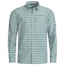 Vaude - Albsteig L/s Shirt - Hemd