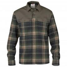 Fjällräven - Granit Shirt - Overhemd