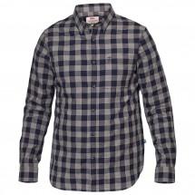 Fjällräven - Övik Check Shirt L/S - Hemd