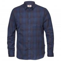 Fjällräven - Övik Flannel Shirt L/S - Chemise