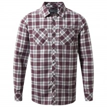 Craghoppers - Andreas L/S Karohemd - Shirt