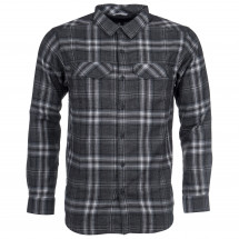 Columbia - Silver Ridge Flannel Long Sleeve Shirt - Hemd