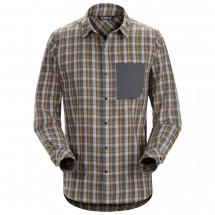 Arc'teryx - Bernal Shirt - Shirt