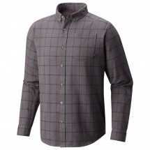 Mountain Hardwear - Ashby Long Sleeve Shirt - Skjorte