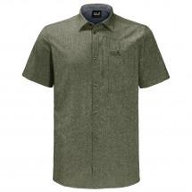 Jack Wolfskin - Barrel Shirt - Overhemd