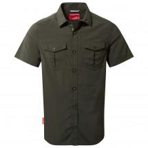 Craghoppers - NosiLife Adventure S/S Shirt - Hemd