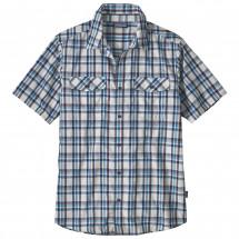 Patagonia - High Moss Shirt - Hemd