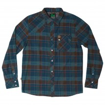 Hippy Tree - Newton Flannel - Overhemd
