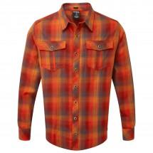 Sherpa - Indra Shirt - Overhemd