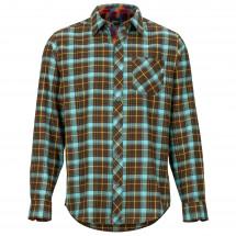 Marmot - Anderson Lightweight Flannel - Hemd