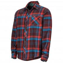 Marmot - Anderson Lightweight Flannel - Skjorte