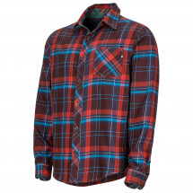 Marmot - Anderson Lightweight Flannel - Shirt
