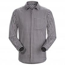Arc'teryx - Bernal L/S Shirt - Hemd