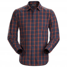 Arc'teryx - Bernal L/S Shirt - Shirt