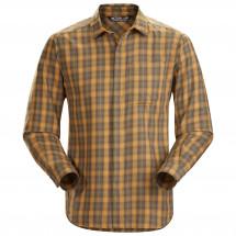 Arc'teryx - Bernal L/S Shirt - Skjorte