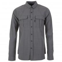 Pally'Hi - Woven Shirt Donehill - Paita