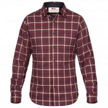 Fjällräven - Fjällslim Shirt L/S - Skjorte