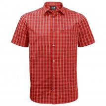 Jack Wolfskin - Hot Springs Shirt - Hemd