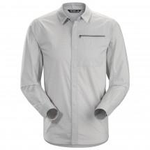 Arc'teryx - Kaslo Shirt L/S - Camisa