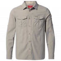 Craghoppers - Nosilife Adventure L/S Shirt - Shirt