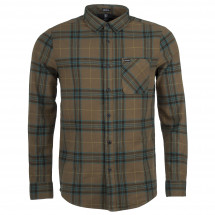 Volcom - Caden Plaid L/S - Shirt