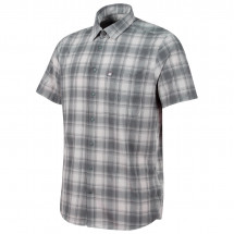 Mammut - Trovat Trail Shirt - Hemd