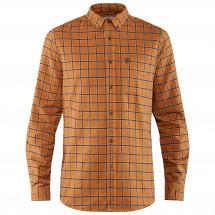 Fjällräven - Övik Flannel Shirt - Hemd