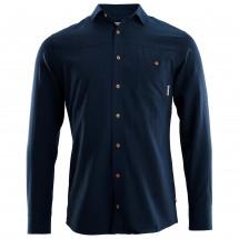Aclima - Woven Wool Shirt - Overhemd