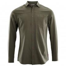 Aclima - Woven Wool Shirt - Skjorta