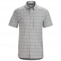 Arc'teryx - Riel Shirt S/S - Hemd