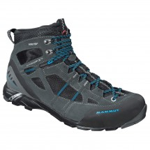 Mammut - Redburn Mid GTX - Approach shoes
