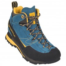 La Sportiva - Boulder X Mid GTX - Approach-kenkä